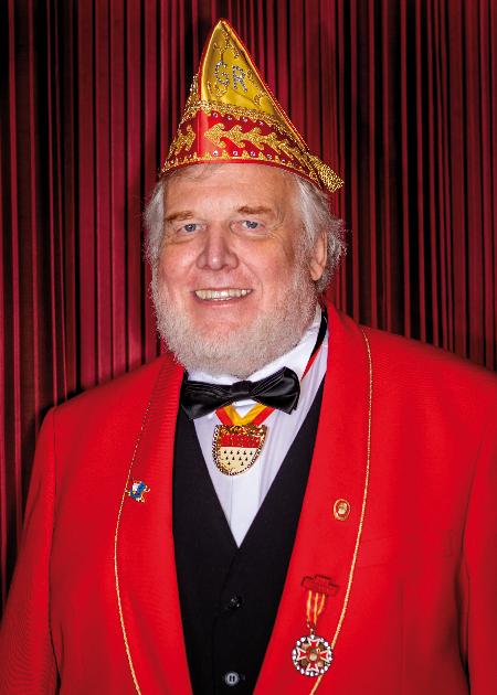 Klaus Schellberg