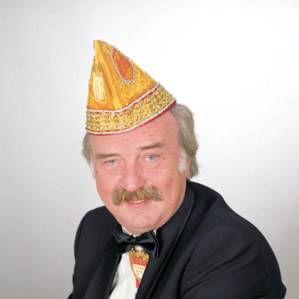 Günther Breuckmann