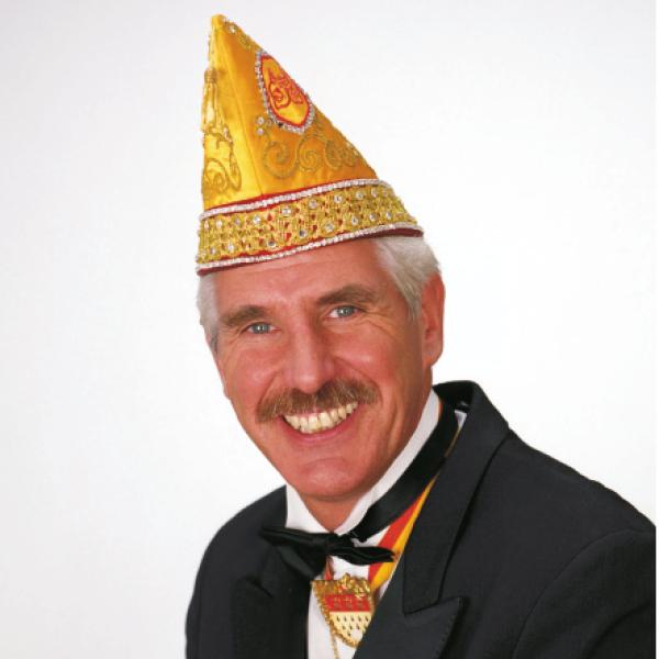 Dieter Kuhn